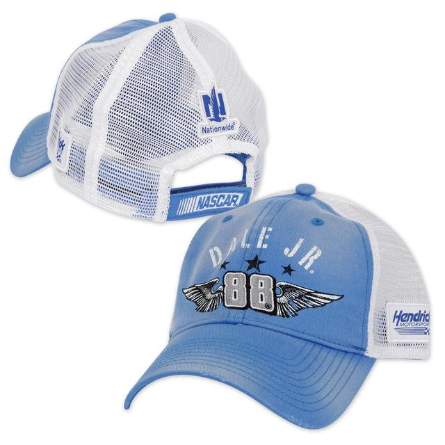 Hendrick Motorsports Dale Jr. #88 Star Wings Hat
