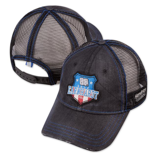 Hendrick Motorsports Dale Jr. #88 USA Shield Hat
