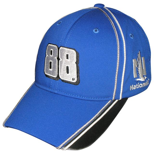 Hendrick Motorsports Dale Jr.  #88 Adult Carbonite Hat
