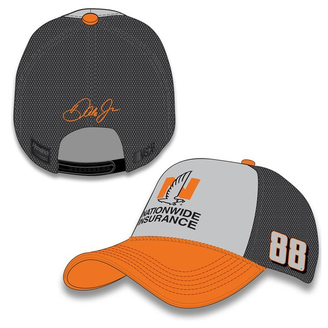 Hendrick Motorsports Dale Jr. Darlington Nationwide Retro Hat