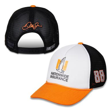 Hendrick Motorsports Dale Jr. Darlington Nationwide Retro Hat