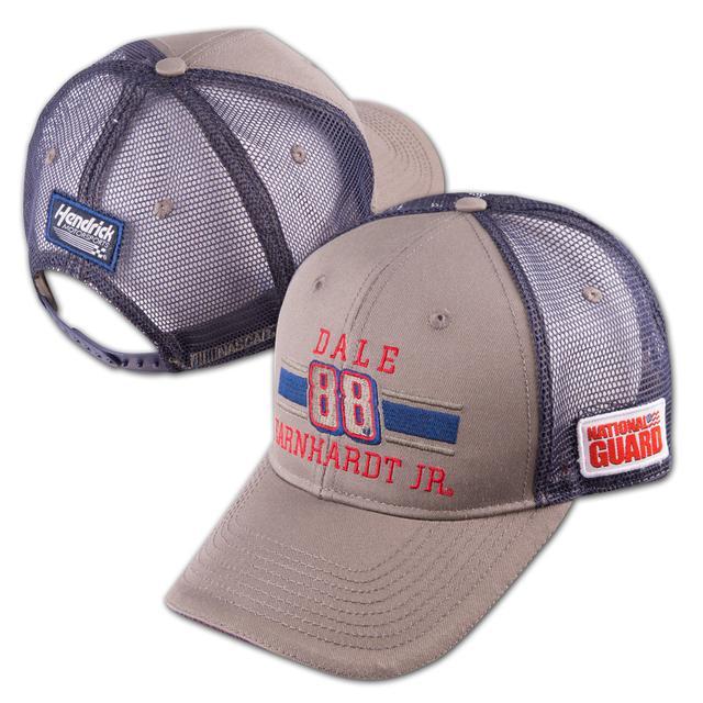 Hendrick Motorsports The Game - Dale Earnhardt Jr. Deck Lid Cap Hat