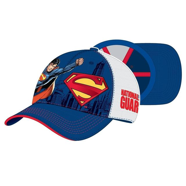 Hendrick Motorsports Dale Jr. - Adult Superman Hat - OSFM