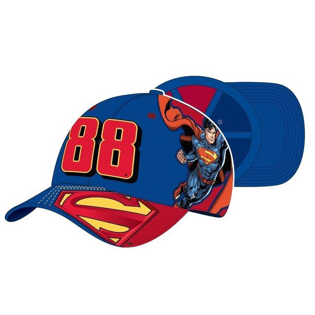 Hendrick Motorsports Dale Jr. - Youth Superman Hat - OSFM