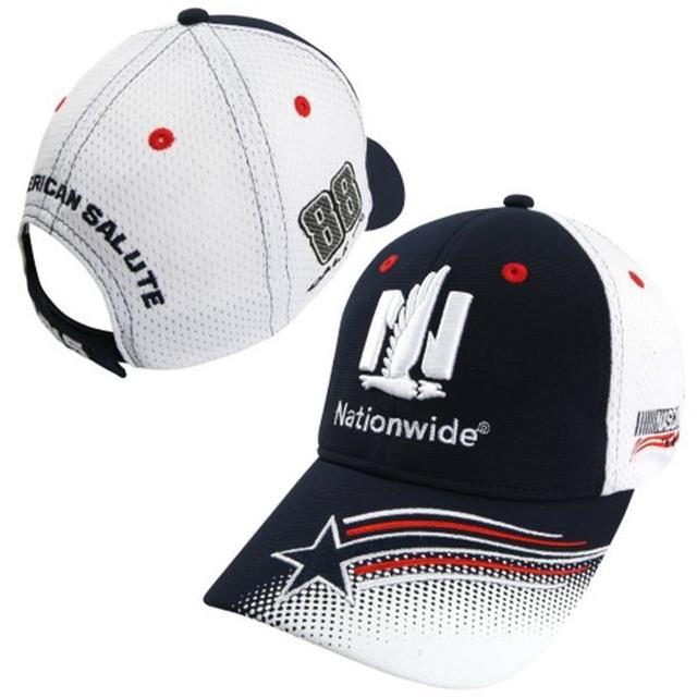 Hendrick Motorsports Dale Earnhardt Jr American Salute Hat