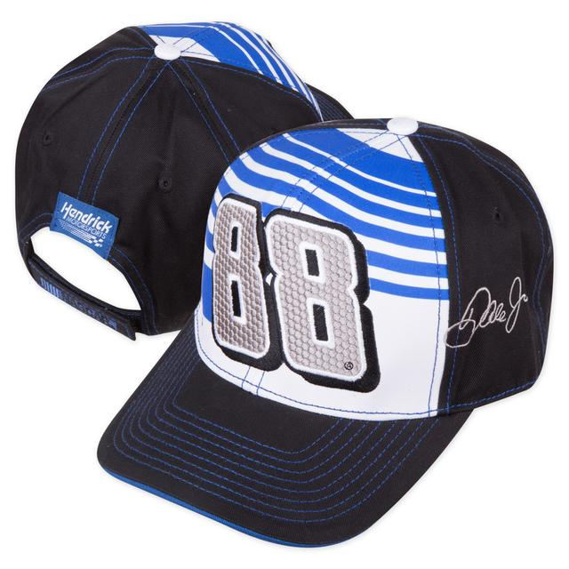 Hendrick Motorsports Dale Jr. Big Number Stripe Hat