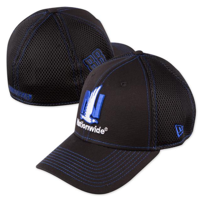 Hendrick Motorsports Dale Jr. - New Era Neo 39Thirty Stretch Fit Hat