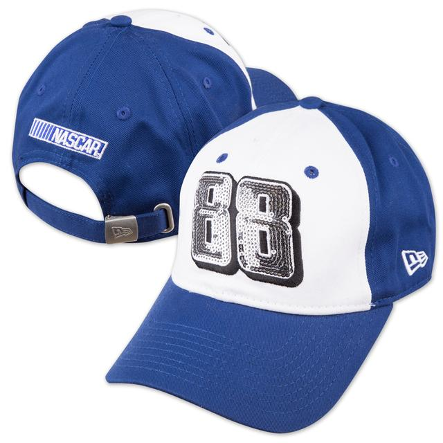 Hendrick Motorsports Dale Jr. Team Glimmer Adjustable Ladies Hat
