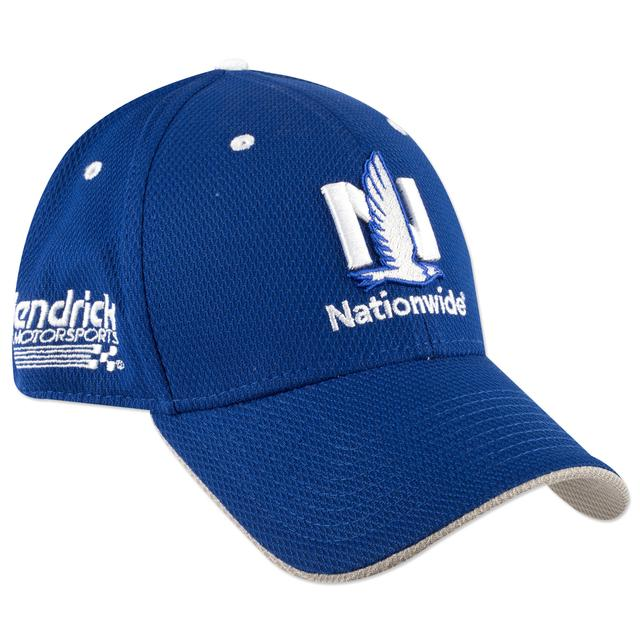 Hendrick Motorsports Dale Jr. 2015 Official New Era Driver Cap