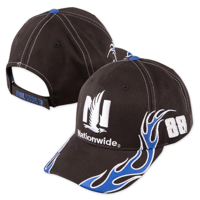 Hendrick Motorsports Dale Jr. - Big Flames Hat