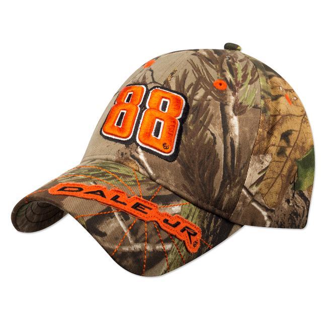 Hendrick Motorsports Dale Jr. 2015 Chase Authentics Adult Bullseye Hat