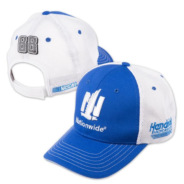 Hendrick Motorsports Dale Jr. Nationwide Official Pit Cap