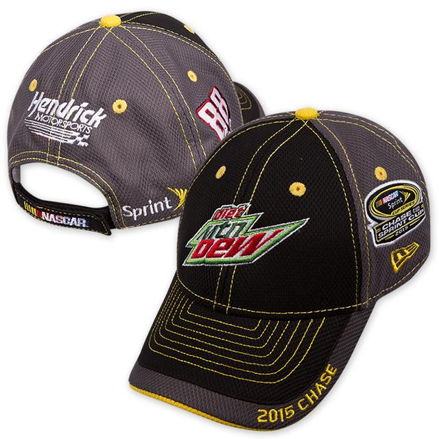 Hendrick Motorsports Dale Jr. #88 Diet Dew Chase for the Cup hat