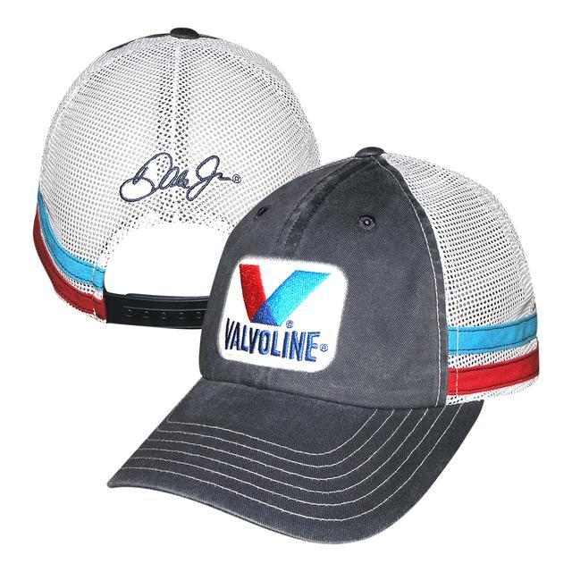 Hendrick Motorsports Dale Jr. Darlington Throwback Trucker Hat