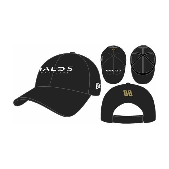 Hendrick Motorsports Dale Earnhardt Jr. HALO 5 Hat