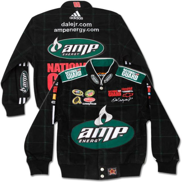 Hendrick Motorsports Dale Jr - Youth AMP Uniform Jacket