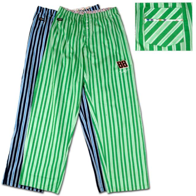 Hendrick Motorsports Dale Jr. #88 Ladies Striped Pants