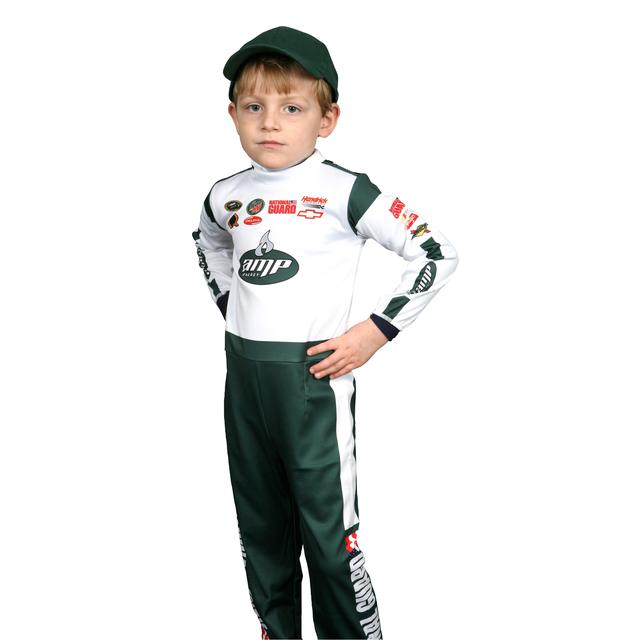 Hendrick Motorsports Dale Jr. #88 AMP Youth Costume