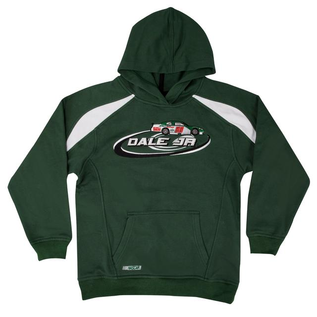 Hendrick Motorsports Dale Jr. AMP Youth Hoodie