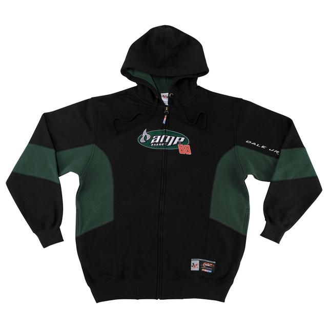 Hendrick Motorsports Dale Jr. #88 Post Season Full Zip Hoodie