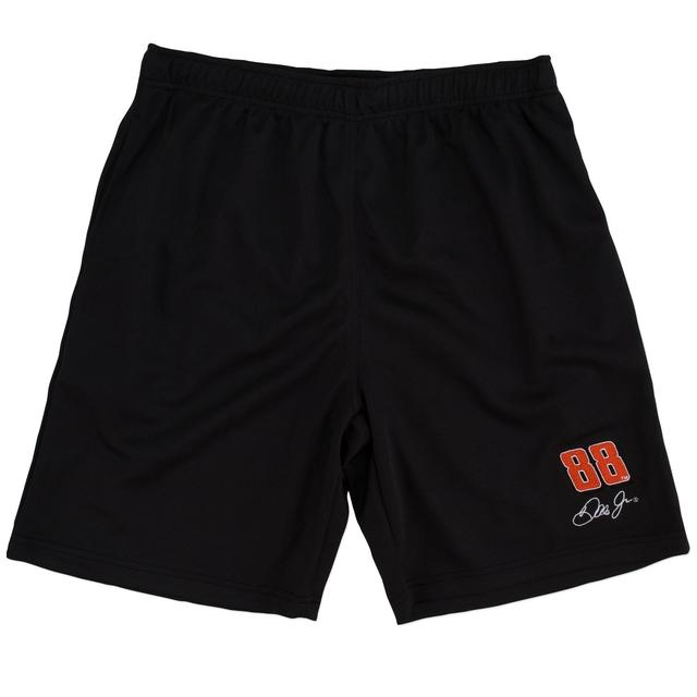 Hendrick Motorsports Dale Jr. #88 Gear Change Shorts - Black