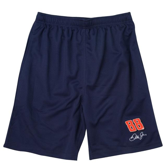 Hendrick Motorsports Dale Jr. #88 National Guard Gear Change Shorts