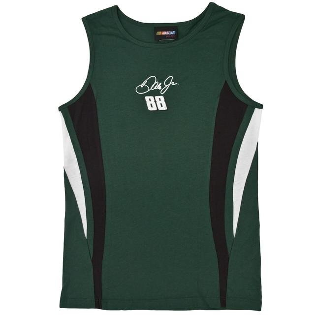 Hendrick Motorsports Dale Jr Ladies Speed Power Distance Tank