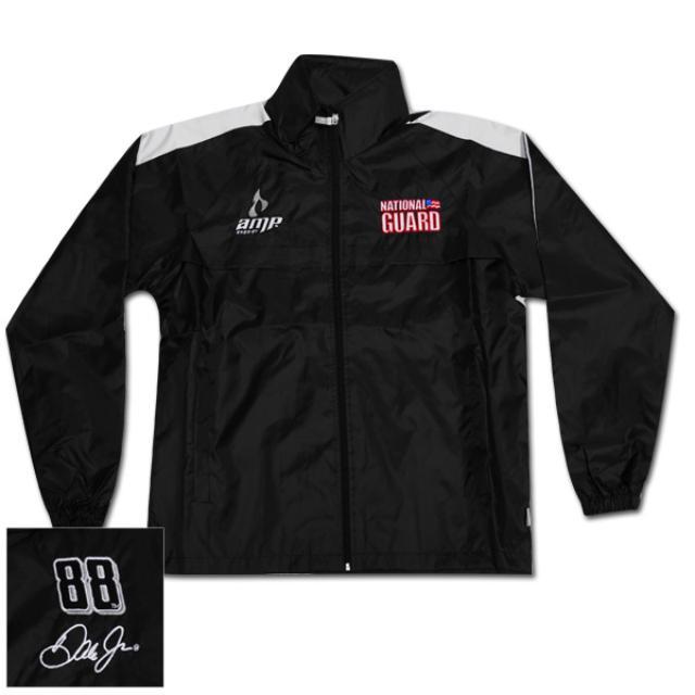 Hendrick Motorsports Dale Jr. #88 Sponsor Logo Packable Jacket
