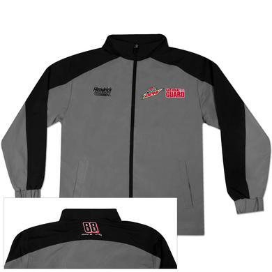Hendrick Motorsports Dale Jr #88 Mountain Dew Lightweight Jacket