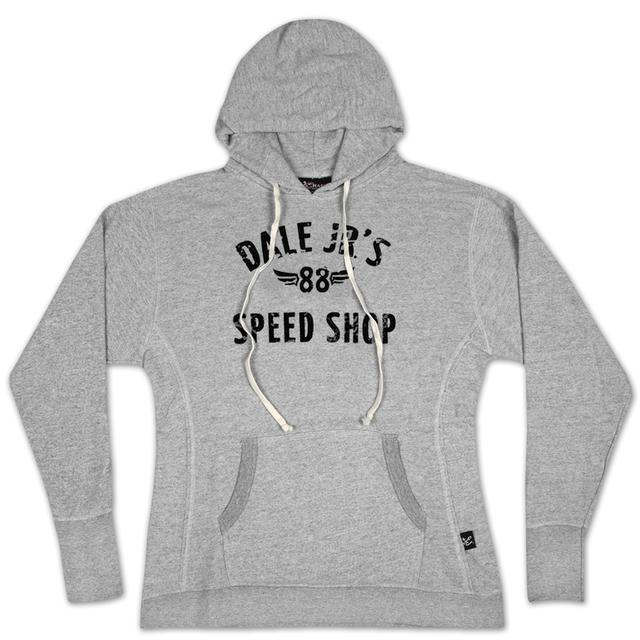Hendrick Motorsports Dale Jr #88 Ladies Speed Shop Hoody
