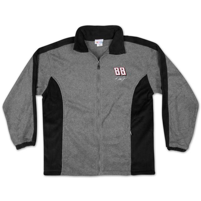 Hendrick Motorsports Dale Jr #88 Full Zip Polar Fleece