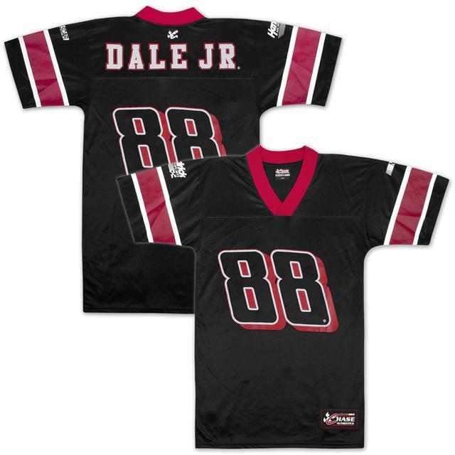 Hendrick Motorsports Dale Jr #88 Varsity Football Jersey