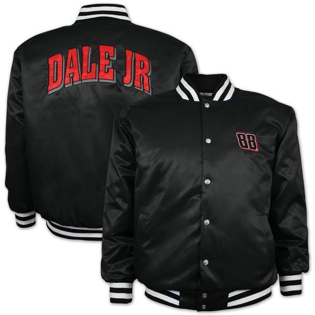 Hendrick Motorsports Dale Jr Varsity Letterman Jacket