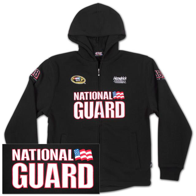 Hendrick Motorsports Dale Jr #88 Diet Mtn Dew/NG Big Sponsor Fleece