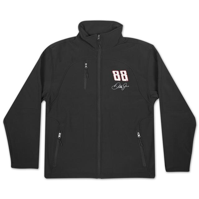 Hendrick Motorsports Dale Jr #88 Signature Soft Shell Jacket