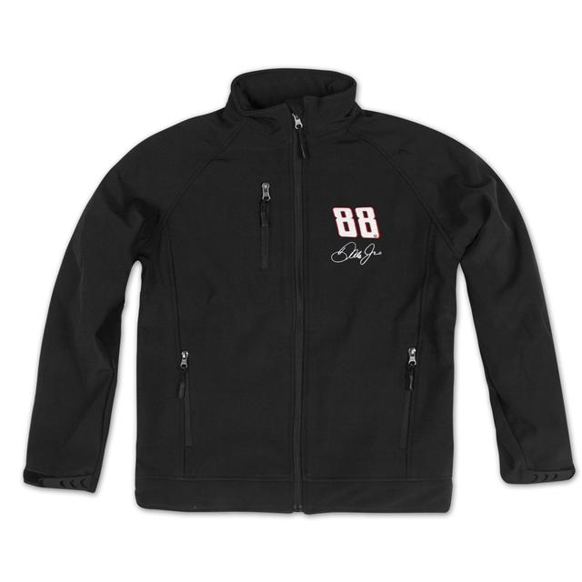 Hendrick Motorsports Dale Jr #88 Ladies Signature Soft Shell Jacket