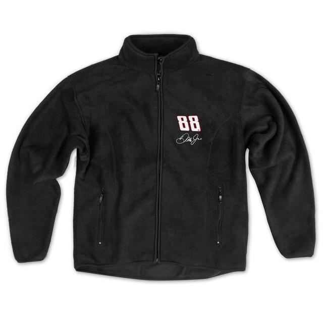 Hendrick Motorsports Dale Jr #88 Ladies Signature Denali Polar Fleece