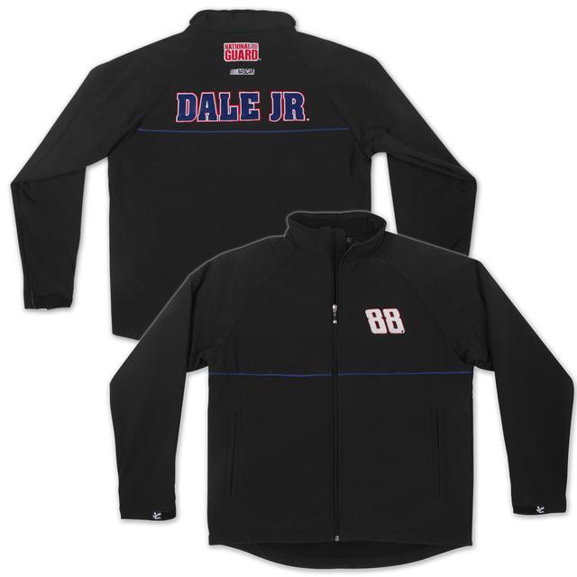 Hendrick Motorsports Dale Jr #88 Ascender Soft Shell Jacket