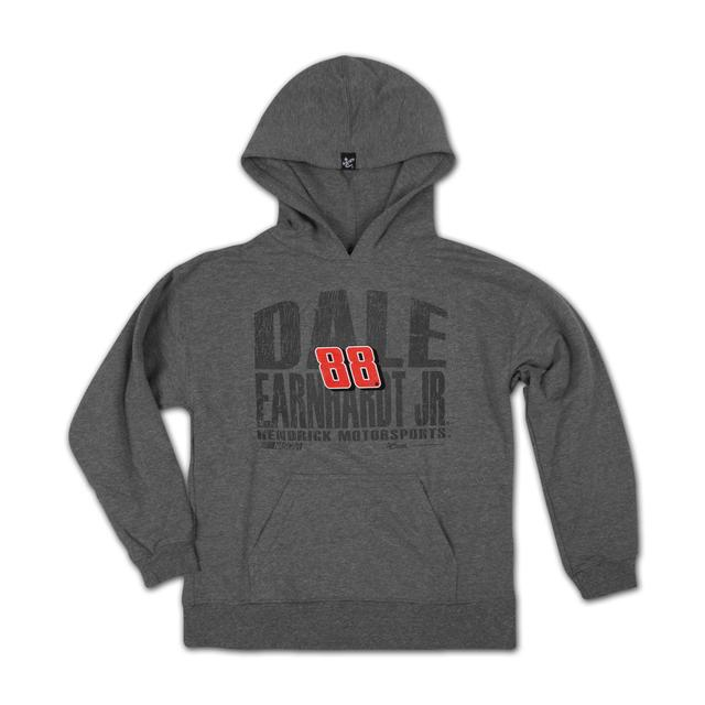 Hendrick Motorsports Dale Jr #88 Youth Primary Hoodie