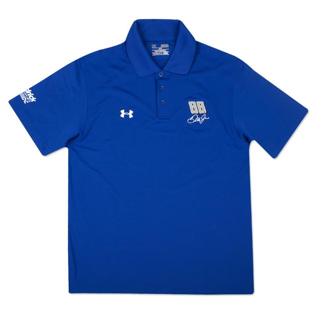 Hendrick Motorsports Dale Jr. #88 Performance Polo