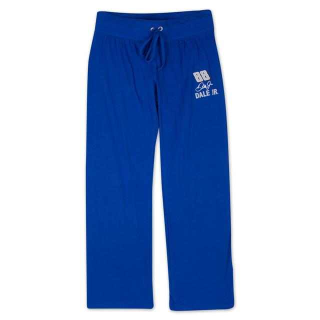 Hendrick Motorsports Dale Jr. Ladies Cotton Sleeper Pant