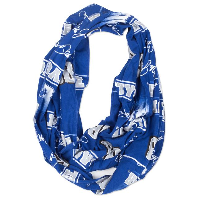 Hendrick Motorsports Dale Jr. #88 Fusion Infinity Scarf