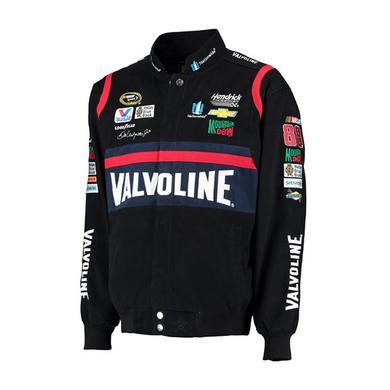 Hendrick Motorsports Dale Jr. #88 Valvoline Uniform Jacket