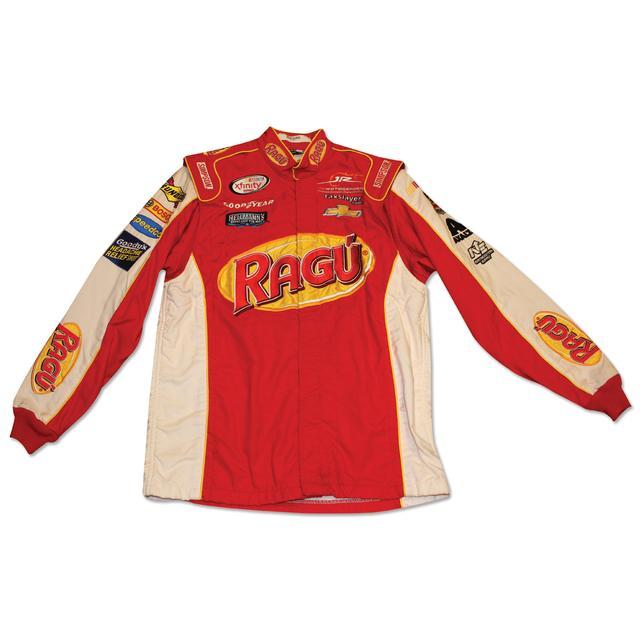 Hendrick Motorsports Dale Jr. #88 Ragu Crew Member Uniform