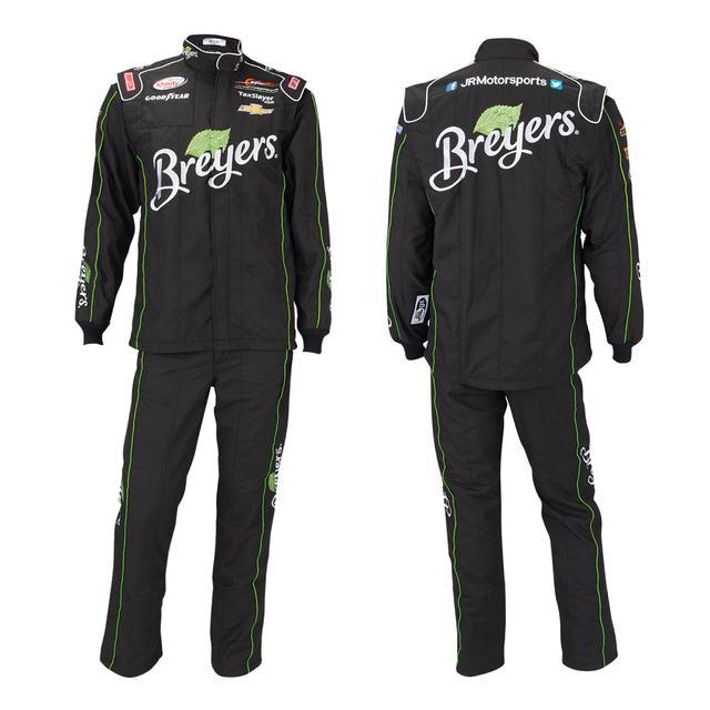 Hendrick Motorsports Dale Jr. #88 Breyers Crew Member  Uniform