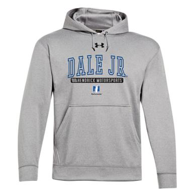 Hendrick Motorsports Dale Jr. #88 Nationwide Hooded Fleece