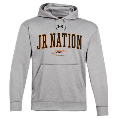 Hendrick Motorsports JR Nation Performance Hooded Fleece