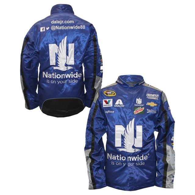Hendrick Motorsports Dale Jr. #88 Adult Pit Jacket