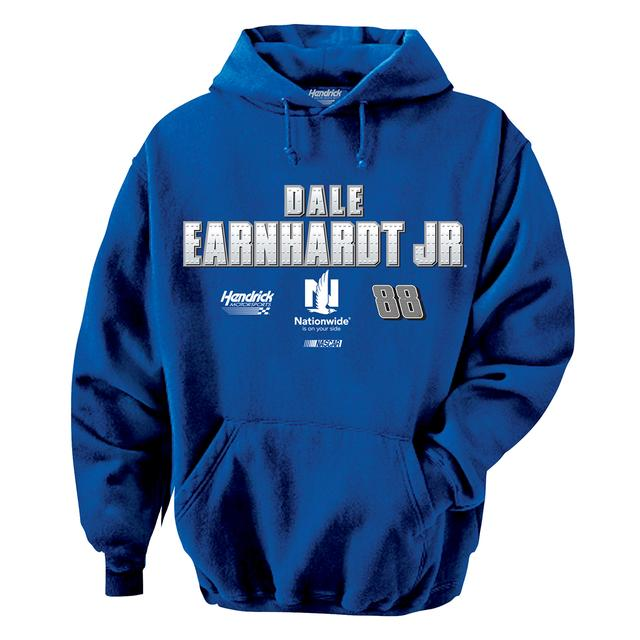 Hendrick Motorsports Dale Jr. Sponsor Hoodie
