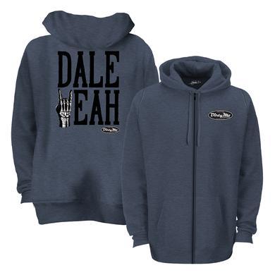 Hendrick Motorsports Dale Yeah Full Zip Hoodie